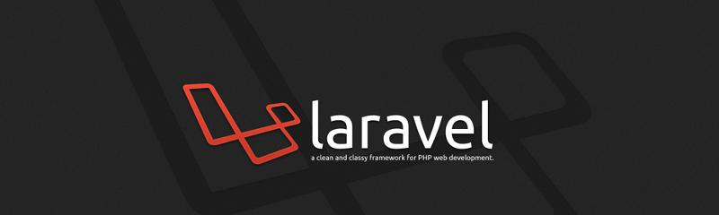 laravel-logo-word